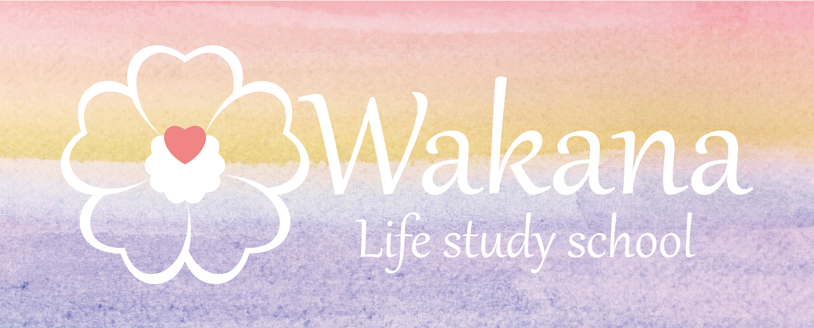 Life study school Wakana