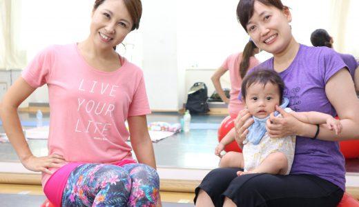 【産後ケア】6-7月コース修了しました!